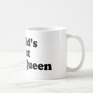World's best Prom Queen Coffee Mug
