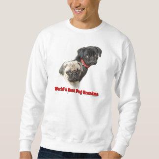 World's Best Pullover Sweatshirt