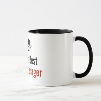 World's best Retail Manager Mug