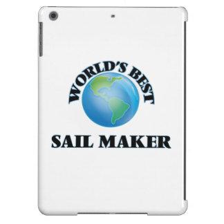 World's Best Sail Maker iPad Air Cases