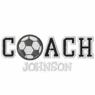 World's Best Soccer Coach Hoodies