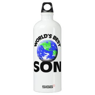 World's Best Son SIGG Traveler 1.0L Water Bottle