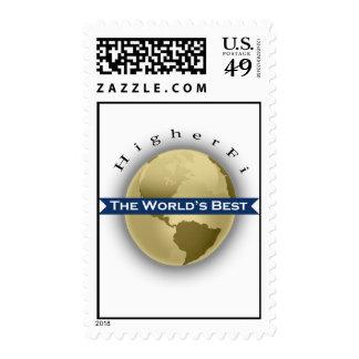 Worlds Best Stamps