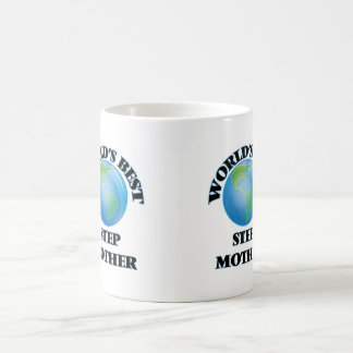 World's Best Step-Mother Coffee Mug