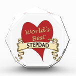 World's Best Stepdad Awards