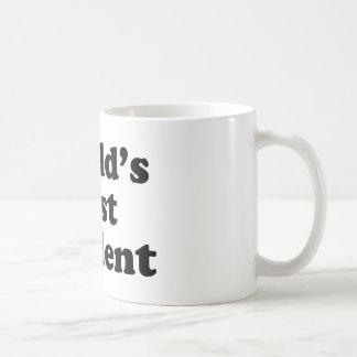 World's Best Student Coffee Mug