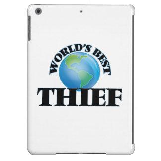World's Best Thief Case For iPad Air
