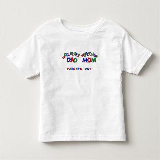 Worlds Best - Toddler T-shirt