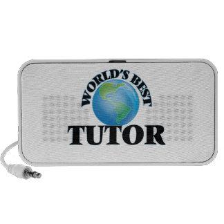 World's Best Tutor Mini Speaker