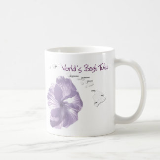 World's Best Tutu Mug