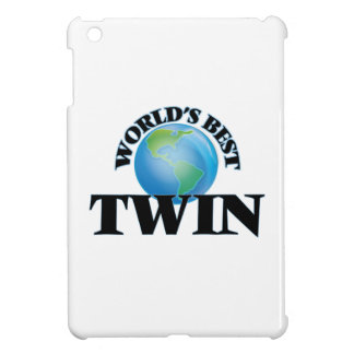 World's Best Twin Case For The iPad Mini