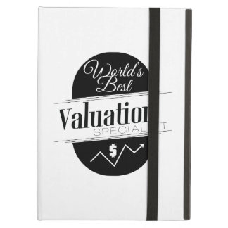 World's Best Valuation Specialist iPad Air Cases