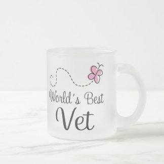 World's Best Vet Veterinarian Coffee Mug