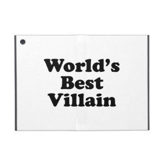 World's Best Villain Cases For iPad Mini
