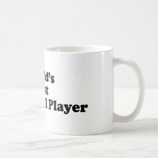 World's Best Volleyball Player Mugs