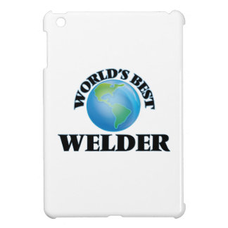 World's Best Welder Cover For The iPad Mini