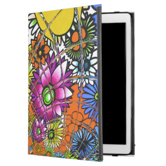 Worlds Best Wife Mother Sister Daughter Friend Art iPad Pro Case