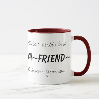 World's Best  World's Best  World's Best  World... Mug
