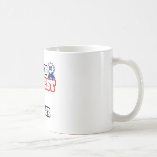 World's Bestest Civil Engineer Coffee Mug