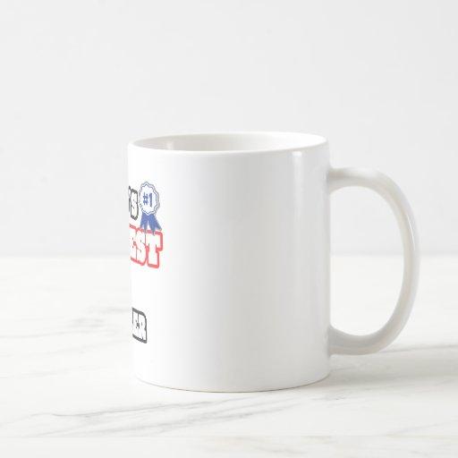 World's Bestest Civil Engineer Classic White Coffee Mug