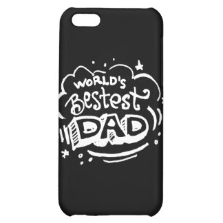 World's Bestest Dad 2 iPhone 5C Case