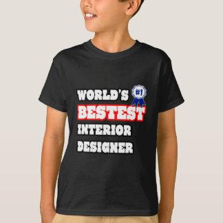 World39s Bestest Interior Designer