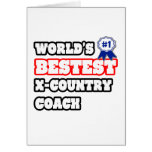 World's Bestest X-Country Coach Card