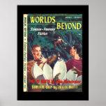 Worlds Beyond v01 n02 (1951-01.Hillman)_Pulp Art Poster