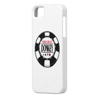 World's Biggest Donkey iPhone SE/5/5s Case