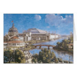 World's Colombian Exposition by Theodore Robinson
