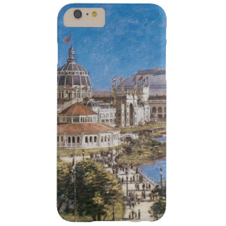 World's Colombian Exposition by Theodore Robinson Barely There iPhone 6 Plus Case