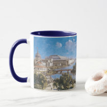 World's Colombian Exposition by Theodore Robinson Mug