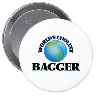 World's coolest Bagger Buttons