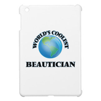 World's coolest Beautician Case For The iPad Mini