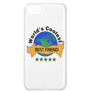 World's Coolest Best Friend Case For iPhone 5C