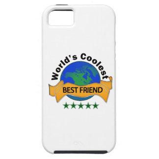 World's Coolest Best Friend iPhone SE/5/5s Case