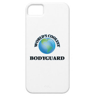 World's coolest Bodyguard iPhone 5 Case