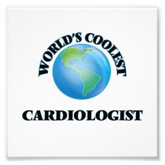 World's coolest Cardiologist Photo