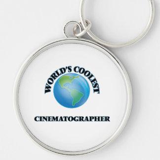 World's coolest Cinematographer Keychains