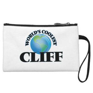 World's Coolest Cliff Wristlets