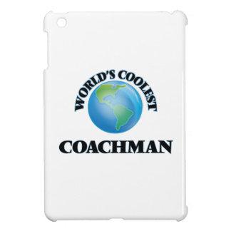 World's coolest Coachman iPad Mini Cover