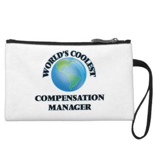 World's coolest Compensation Manager Wristlets