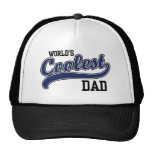 World's Coolest Dad Hats