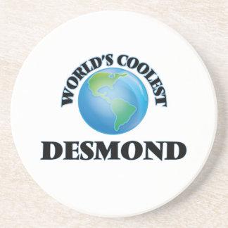 World's Coolest Desmond Coaster