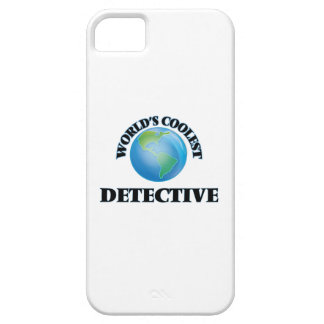 World's coolest Detective iPhone 5 Cases