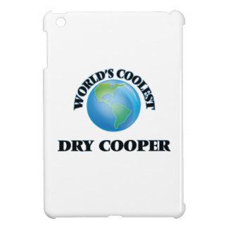 World's coolest Dry Cooper iPad Mini Cover