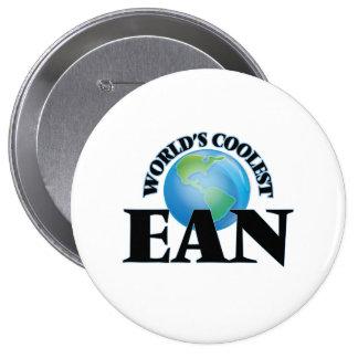 World's Coolest Ean Button