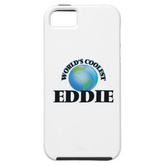 World's Coolest Eddie iPhone 5 Covers