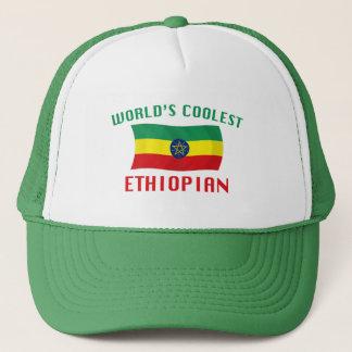 World's Coolest Ethiopian Trucker Hat