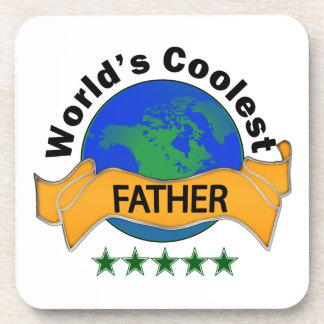 World's Coolest Father Coaster